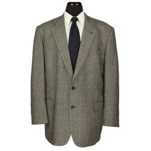 Brooks Brothers 1818 Madison SaXXon Sport Coat 46L